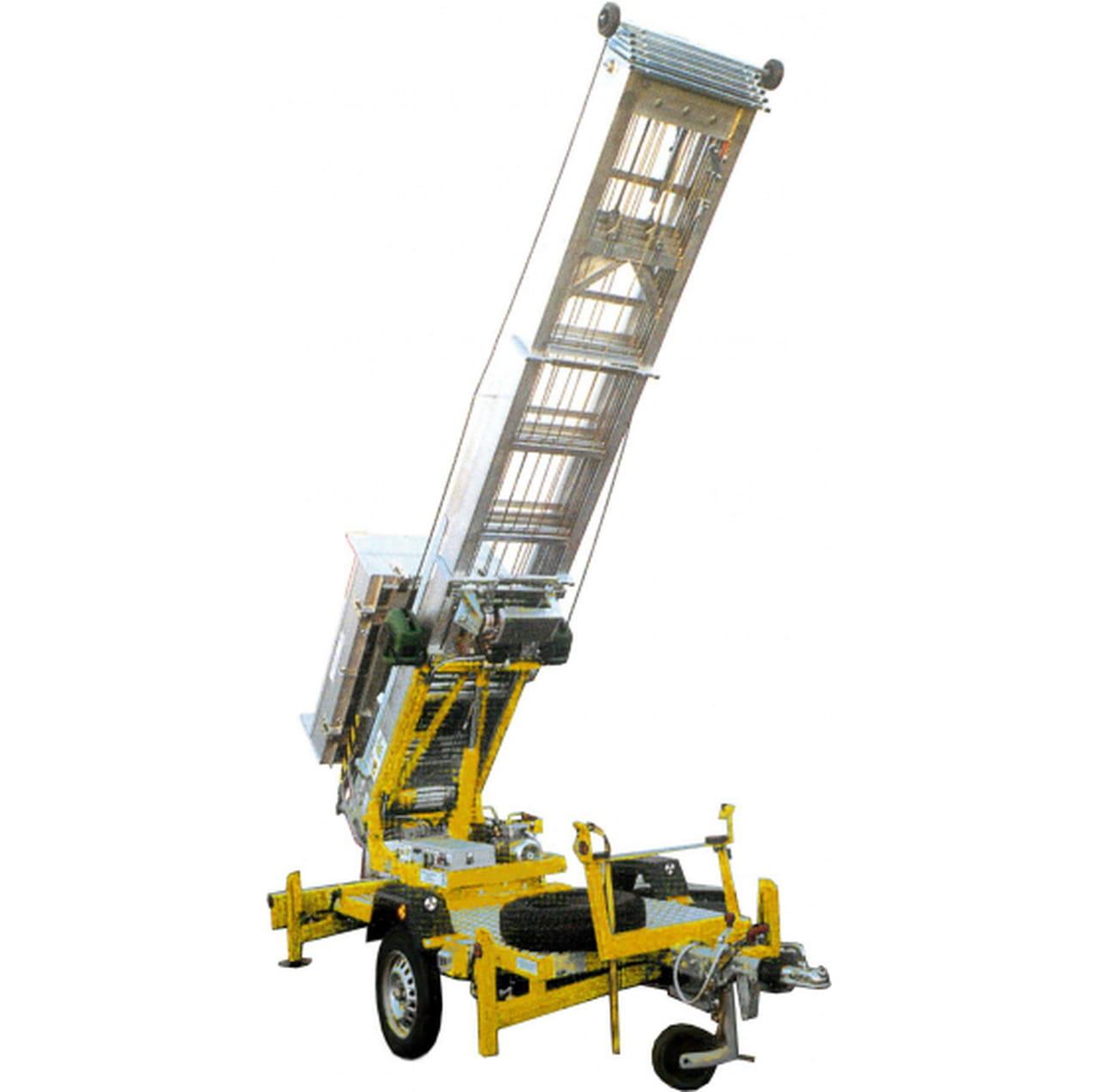 Exemples d 39 equipements pour le demenageur for Demenagement monte meuble