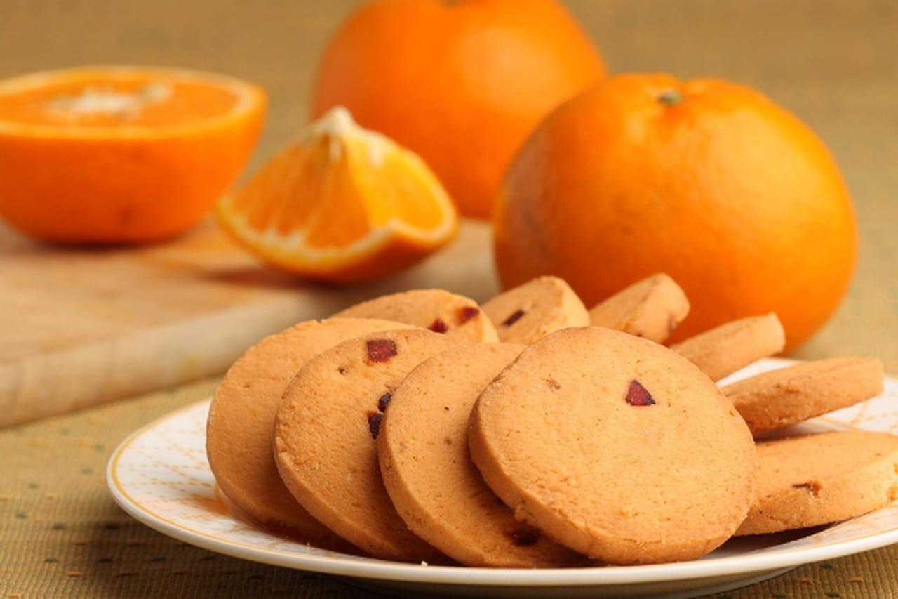 مطبخ بنات فلسطين يقدم..بسكويت البرتقال 787844.jpg