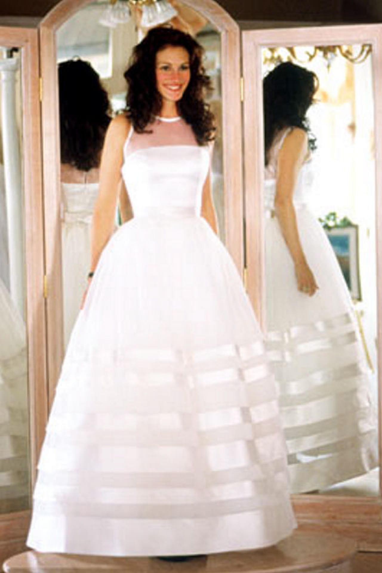 Vestito da sposa: lasciati ispirare dai film