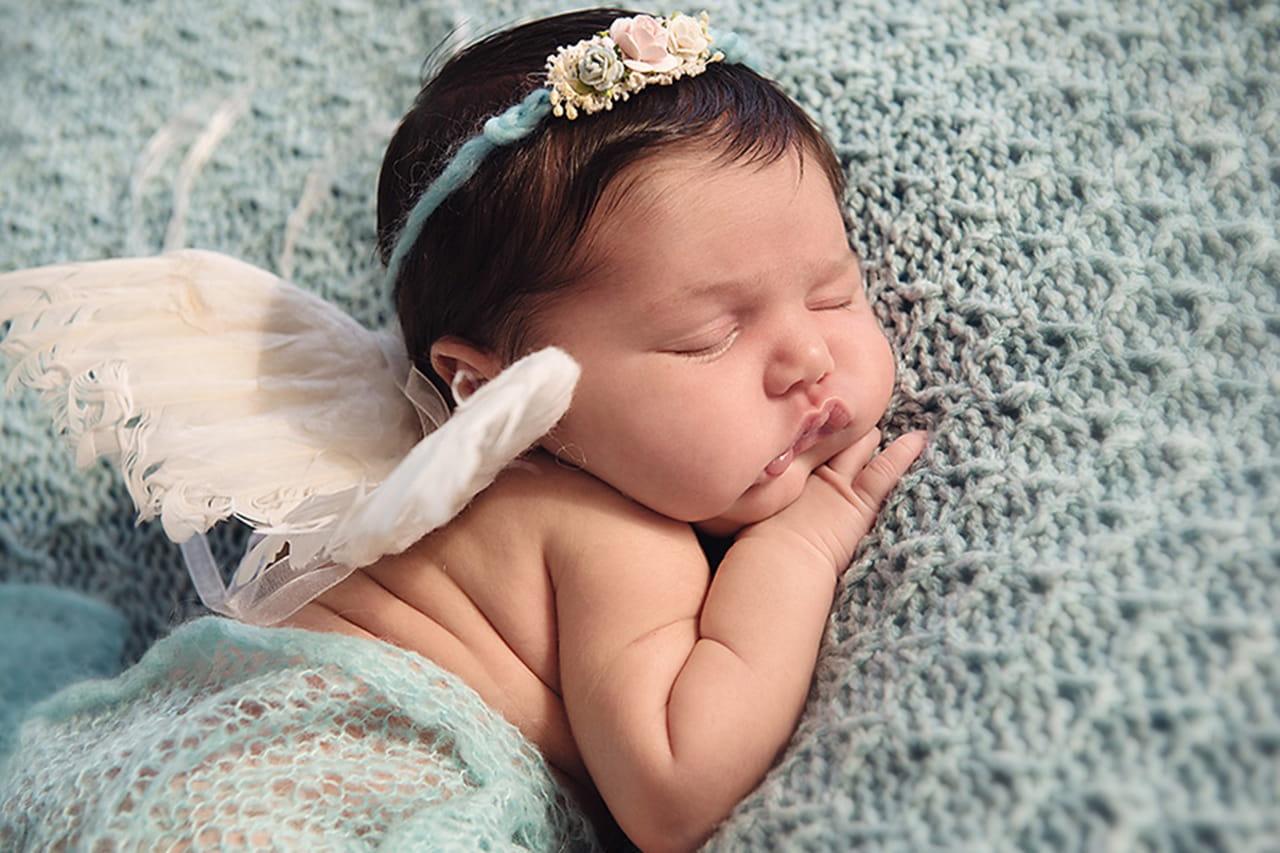 Ensaio newborn saiba como funciona o book fotográfico de recém nascidos