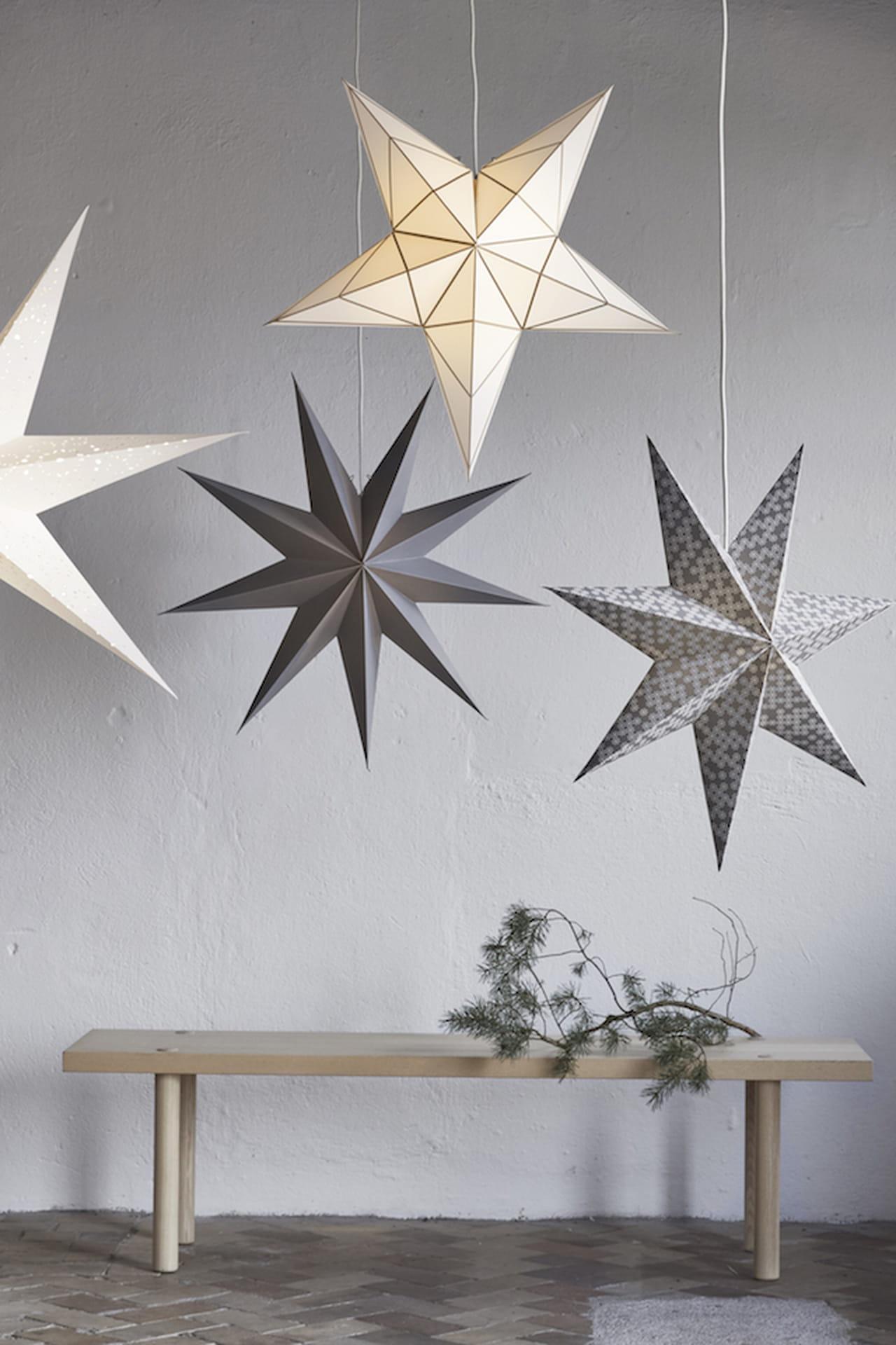 Decorazioni natalizie 2017 ikea presenta la collezione for Tre stelle arreda