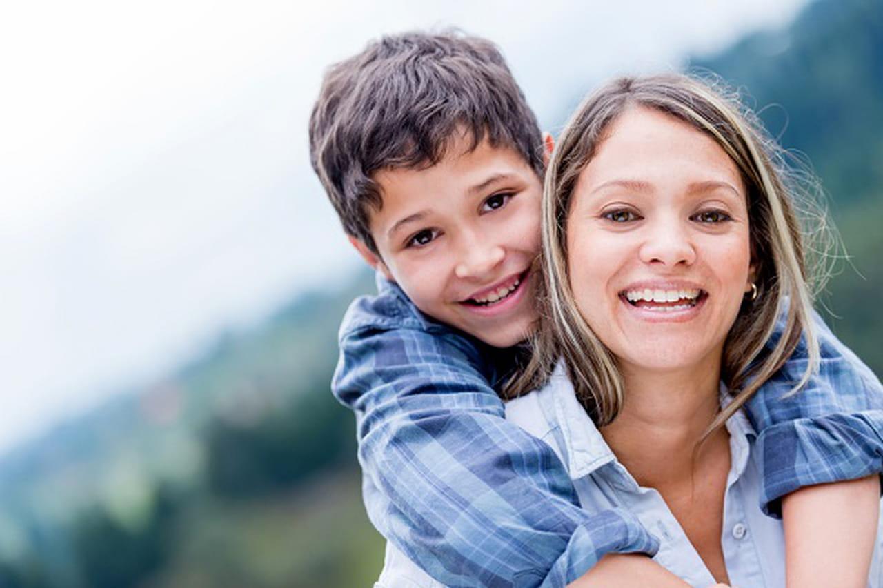 خطوة لتربية ناجحة لأبنائك