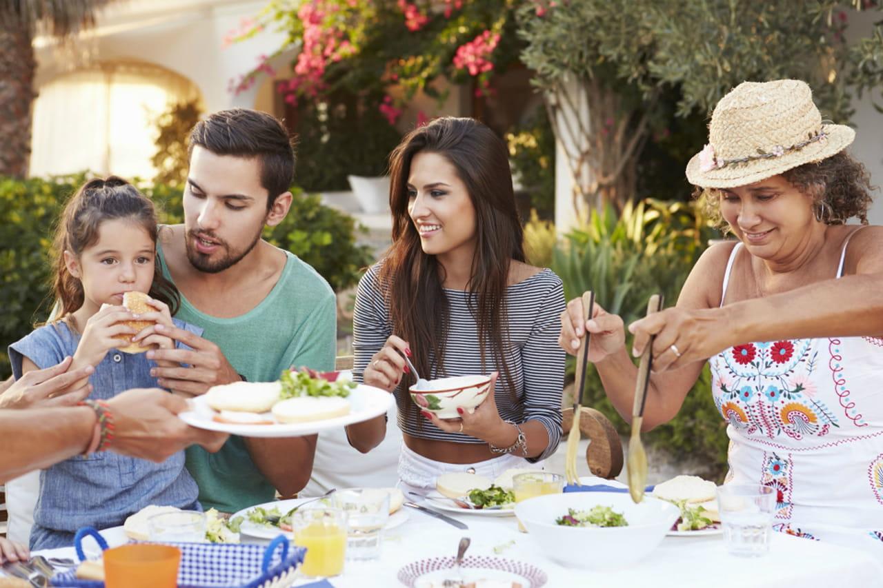 Dieta Settimanale Equilibrata : Menu settimanale equilibrato in mosse