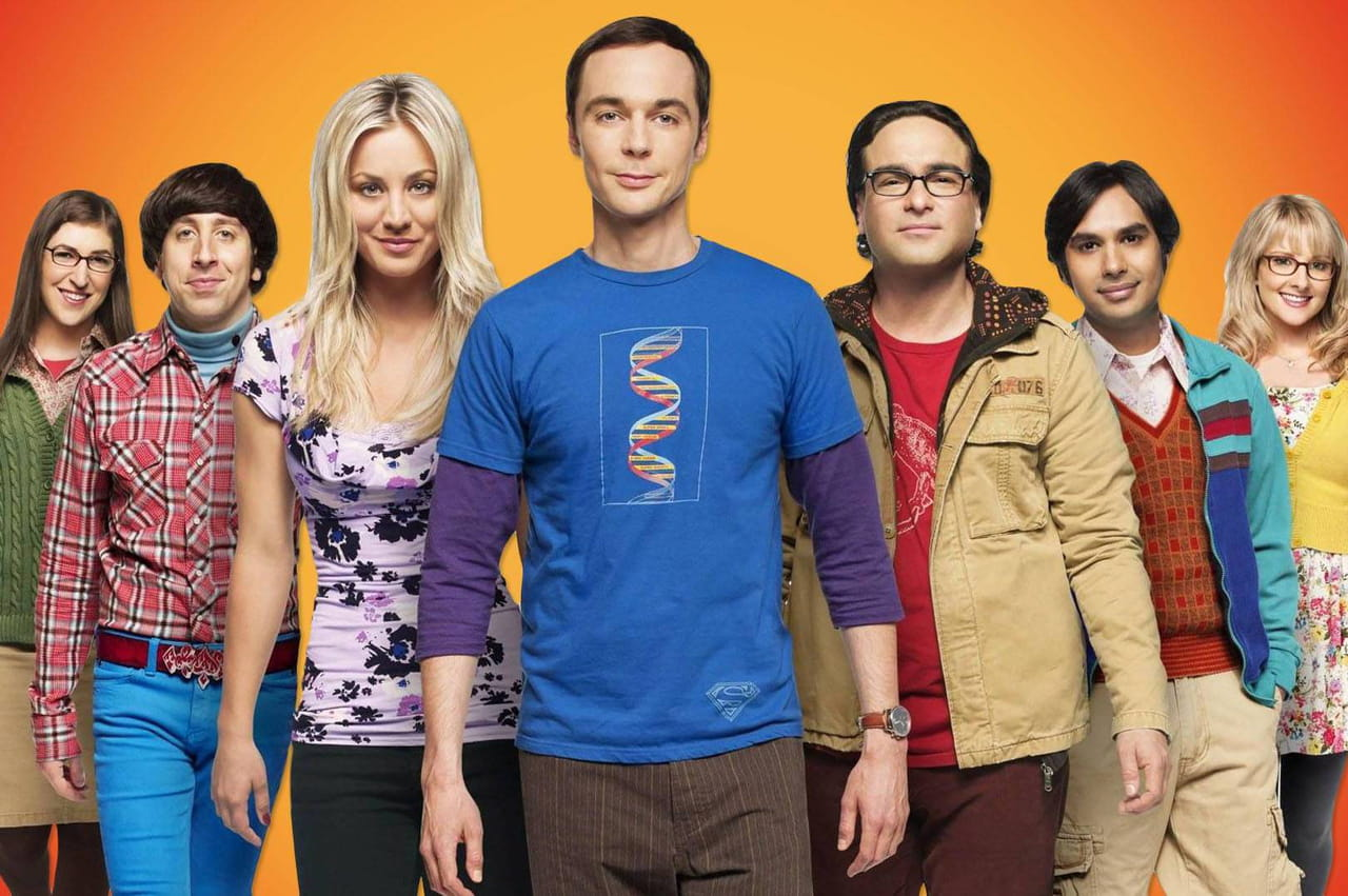the big bang theory épisode sheldon rencontre amy