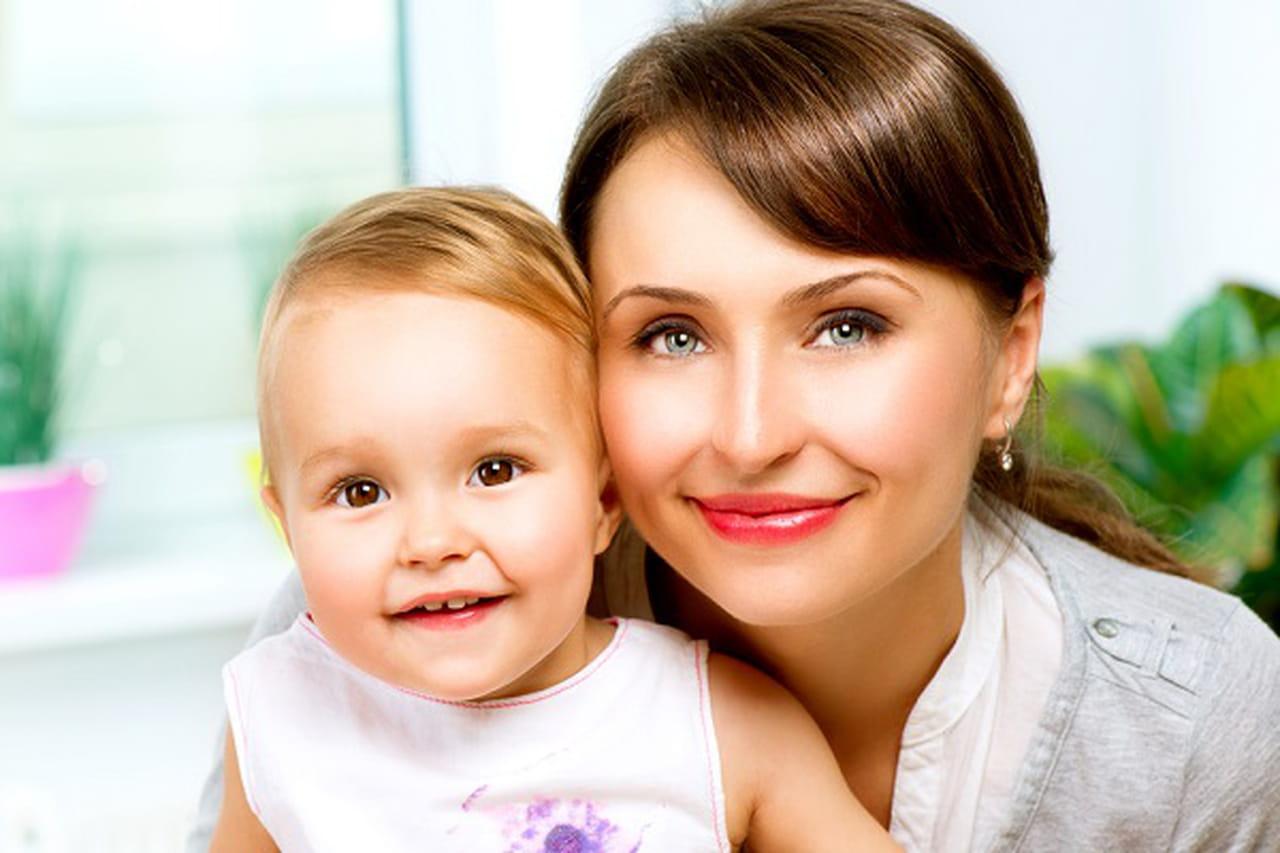 الإنضباط والحب الحازم أفضل الأسس لتربية طفلك 808712