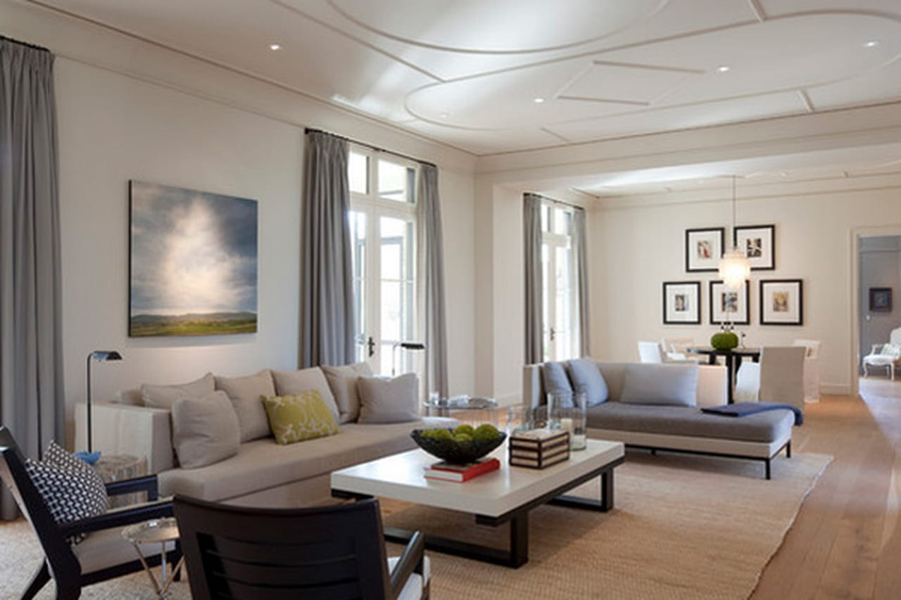- Moderne lounges fotos ...