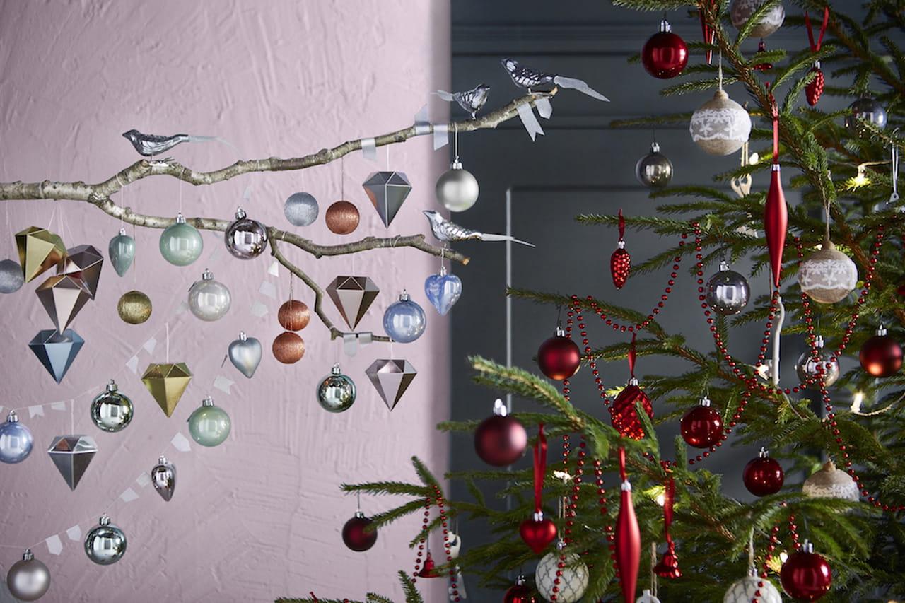 Ikea, la collezione di Natale trasforma ogni giorno in una festa