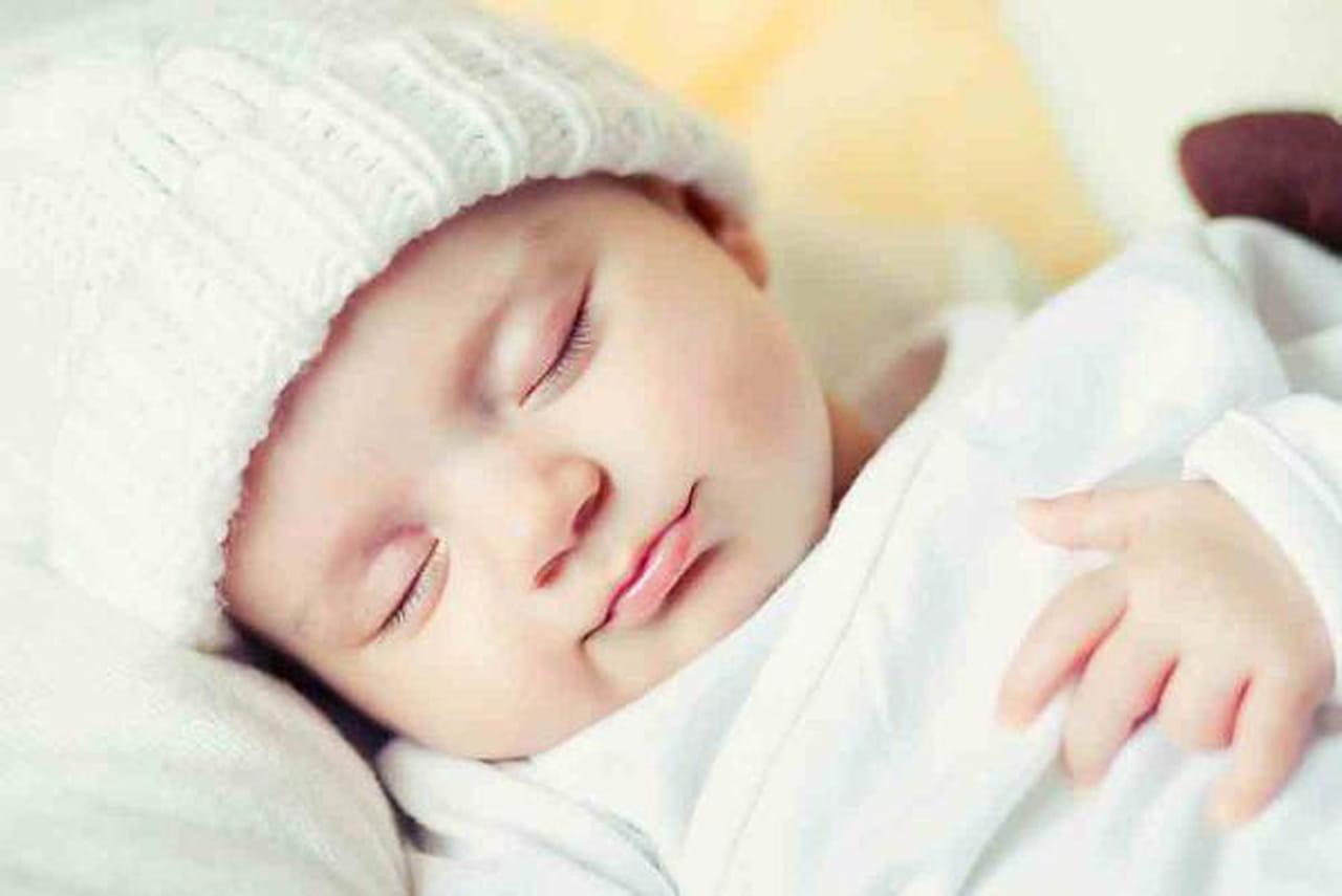 أهم العلامات التي تظهر بجلد الطفل حديثي الولادة 816394