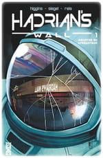 Hadrian's Wall, tome 1 – Aux confins de l'espace