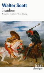 Ivanhoé… aux temps béni de la chevalerie