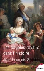 Les couples royaux dans l'Histoire, influence et pouvoir des femmes