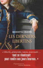 Les derniers libertins, génération perdue