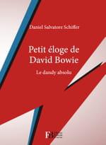 « Tu sais que tu es… dandy comme Bowie »