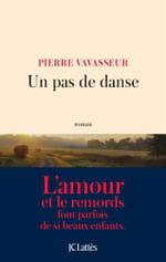 Un pas de danse de Pierre Vavasseur: Tendre randonnée