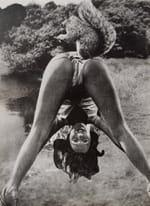 Paradis surréaliste : Georges Hugnet