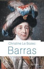 Barras, le mentor de Napoléon