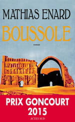 Boussole… un rêve d'orient