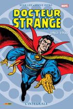 Docteur Strange- l'intégrale 1963-1966