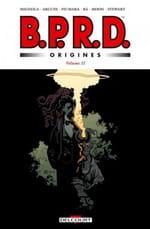 BPRD Origines, volume 2