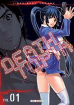 Deathtopia, la chasse aux tueurs en série est ouverte