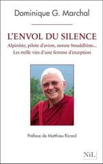 L'envol du silence, l'itinéraire spirituel