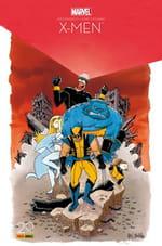 Astonishing X-Men - Édition 20 ans : Surdoués