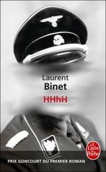 HHhH: un pénible et indigeste roman
