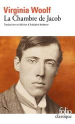 Virginia Woolf ou la fiction comme miroir de la réalité : La Chambre de Jacob