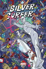 All-New Silver Surfer, tome 1 – Citoyen de la Terre