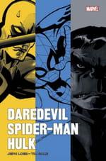 Daredevil – Spider-Man – Hulk