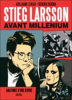 STIEG LARSON AVANT MILLENIUM
