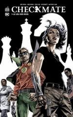 Checkmate, tome 1 – Le Jeu des rois