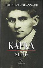 """Dix bonnes raisons de ne pas lire """"Kafka suite"""" de Laurent Jouannaud"""