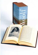 "Virginia Woolf, ""Œuvres romanesques, tome I & II"" : bienvenue dansla Pléiade"