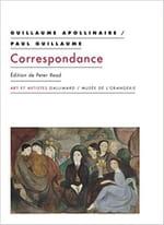 Guillaume Apollinaire & Paul Guillaume, Correspondance