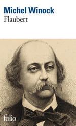 Le Flaubert de Michel Winock : Monsieur Salammbovary