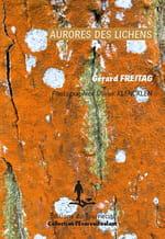 Gérard Freitag : La bonté des lichens