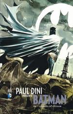 Paul Dini présente Batman, tome 3 – Les rues de Gotham