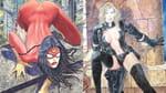 Milo Manara répond à la polémique Spider-Woman