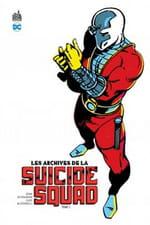 Les Archives de la Suicide Squad, tome 1