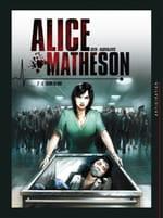 Alice Matheson, tome 2 : le tueur en moi