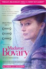 """Madame Bovary"" au cinéma, ou Flaubert sans l'ironie"