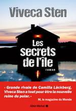 """Viveca Sten, """"Les secrets de l'île"""""""