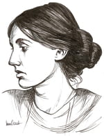 N'ayons pas peur de Virginia Woolf