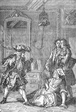 Le Bourgeois Gentilhomme de Molière : Résumé