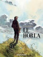 Le Horla version Guillaume Sorel