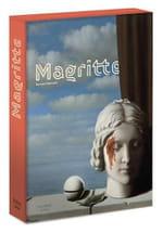 Magritte ou la logique contredite