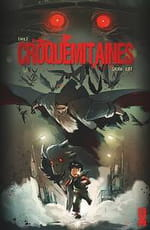 Croquemitaines tome 2 couverture