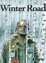 Winter Road, rédemption