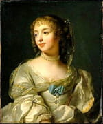 Madame de Sévigné : Biographie